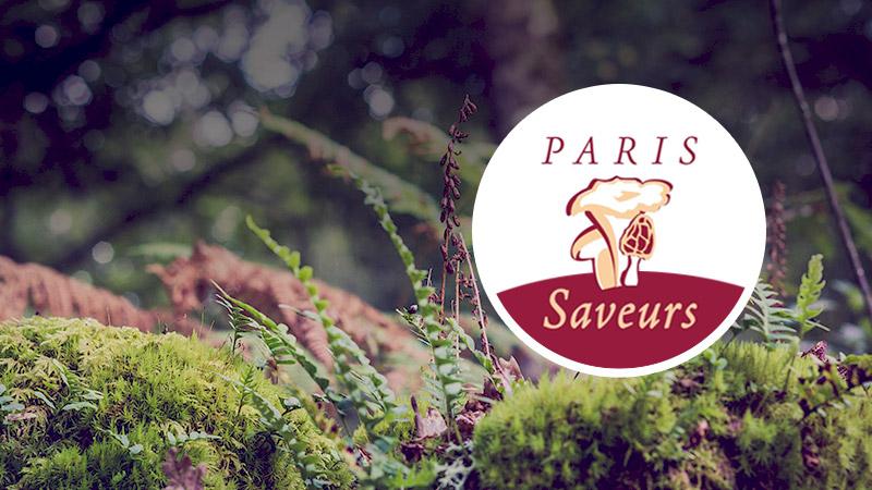 Nouveau site Paris Saveurs !